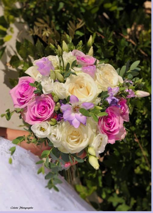 Décoration Florale Mariage Pertuis Fleurs